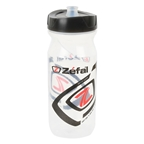Zefal M80 Sense Water Bottle - 22oz Translucent