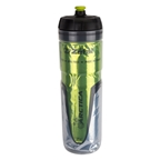Zefal 165 Arctica Water Bottle - 25oz Green