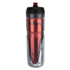 Zefal 165 Arctica Water Bottle - 25oz Red