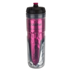 Zefal 165 Arctica Water Bottle - 25oz Pink