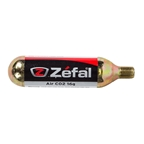 Zefal CO2 Refill Cartridges 16g Threaded