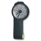 Zefal Twin Graph Tire Pressure Gauge