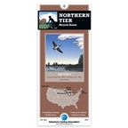 Adventure Cycling Map: Northern Tier - Grand Rapids, MN to Stillwater, MN