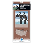 Adventure Cycling Map: Northern Tier - Fargo, ND to Grand Rapids, MN