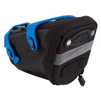 Clean Motion Pelikan SMS Bag - Black/Blue