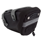 Clean Motion Pelikan SMS Bag - Black/Gray