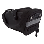 Clean Motion Pelikan SMS Bag - Black/Black