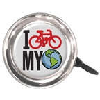 Clean Motion Swell Bell - I Bike My Planet