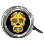 Clean Motion Swell Bell - Sugar Skull