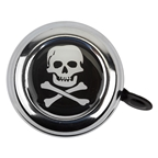 Clean Motion Swell Bell - Skull Bell