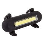 Clean Motion Atomic Hotdog USB Black