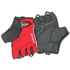 Airius Classic Gloves Red