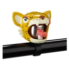 Crazy Safety Premium Kids Ping Bell - Leopard