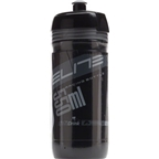 Elite Corsa 550ml Bottle Black/Silver