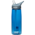 CamelBak eddy Water Bottle: 0.75 Liters Oxford