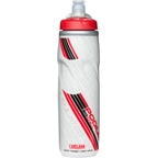 CamelBak Podium Big Chill Water Bottle: 25oz Red
