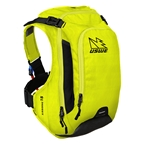 Uswe Airborne 15 Yellow Hydration Pack