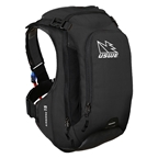 Uswe Airborne 15 Black Hydration Pack