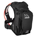 Uswe Airborne 9 Black Hydration Pack