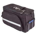 BiKase Big Daddy Rear Trunk Bag