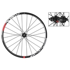 SRAM Roam 50 27.5 / 650b Rear Wheel for 8-11 Speed Cassettes