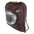 CycleAware Stow Away Bag Black
