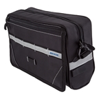 BiKase NAV Handlebar Bag with Bracket