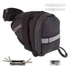 Lezyne S-Caddy Seat Bag Loaded
