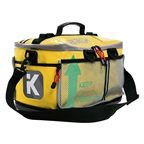 KitBrix Joining Duffel Bag Yellow
