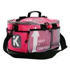 KitBrix Joining Duffel Bag Pink
