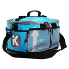 KitBrix Joining Duffel Bag Blue