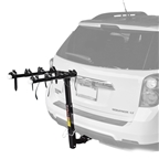 "Sunlite HB-426 4 Bike Hitch Rack for 2"" Receivers"