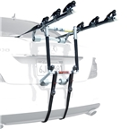 Allen S103 Premium 3 Bike Trunk Car Rack