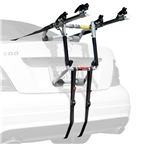 Allen S102 Premium Trunk Mounted Car Rack - 2 Bike Capacity