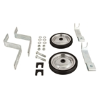 "Sunlite Heavy Duty Training Wheels for 14-20"" wheels for OS Stays"