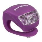 Kidzamo Rear Light - Purple