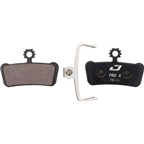 Jagwire Mountain Pro Extreme Sintered Disc Brake Pads for SRAM Guide RSC, RS, R, Avid Trail