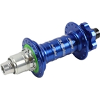Hope Fatsno Pro 4 Rear Hub 32H 177mm x 12mm Blue, XD