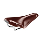 Brooks Team Pro Men's - Antique Brown - Tubular Rivets
