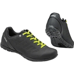 Louis Garneau Nickel Men's Cycling Shoe: Black