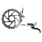Hayes Dyno Comp V Disc Brake Rear with Lever