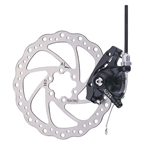 Tektro Aquila Mechanical Disc Brake Kit 160mm