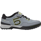 Five Ten Kestrel Lace Men's Clipless Shoe: Onix/Yellow