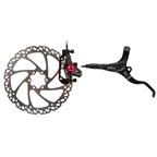 Clarks M2 Hydraulic Disc Brake - Front 180mm