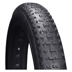 "Vee Rubber Snowshoe XXL Fat Bike Tire: 26 x 5.05"" 120tpi Folding Tire"