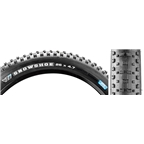 "Vee Rubber Snowshoe Fat Bike Tire: 26 x 4.7"" 120tpi Folding Tire"