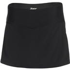 Zoot PCH Women's Run Skirt: Black
