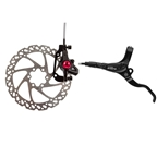 Clarks M2 Hydraulic Disc Brake Front with 160mm Rotor