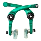 Evoke Rear U-Brake Green