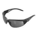 Serfas Cascade Sunglasses Matte Black, Interchangeable Lenses